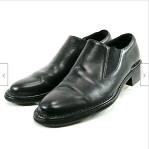 Cole Haan City Men's Loafers Dress Size 10.5 Black
